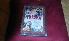 TARZAN RKO COLLECTION (box 3 dvd)