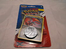 POKEMON XY EXPANSION ENHANCED BOOSTER PACK WITH SALAMENCE 8/20