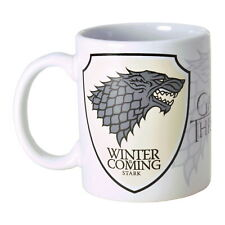 Kaffeebecher Game of Thrones Haus Stark Tasse Game of Thrones Schattenwolf