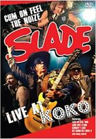 SLADE - LIVE AT KOKO  DVD NEU