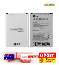 NEW Replacement Battery for LG Optimus L7 II P716 P713 BL-59JH 2460mAh