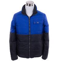 Tommy Hilfiger Men's Reversible Full Zip Jacket Outer Coat - $0 Ship