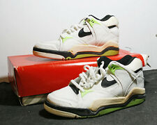 For Collectors Only! – Mens 1990 Nike Air Bound Running Shoes – Size 8