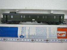 Roco HO 44449 Gepäckwagen 105 576 DB  (RG/RT/051-12R1/3)