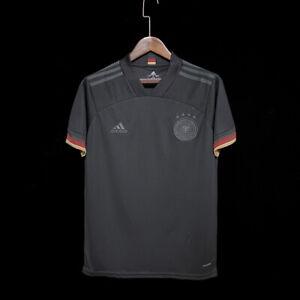 2020/21 Germany Away Shirt Euro
