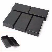 5Pcs 40x20x11mm Plastic Electronic Project Box Enclosure Instrument Case SNWUSL$