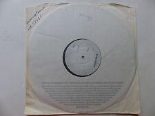 Test pressing LP France COLETTE RENARD Un amour de France 2C068 72691