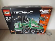 Lego Technic 42008 Service Truck - Brand New and Sealed