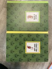 1965 Walt Disney Worlds Of Nature Stories From Other Lands Lot 2 Vintage Books
