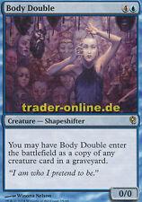 Body Double (Verkörperer) Jace vs. Vraska Magic
