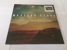 Bruce Springsteen-Western Stars VINYL NEW