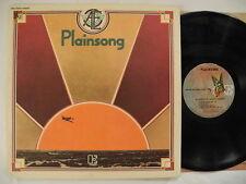 PLAINSONG Same s/t LP 1972 US Near Mint  insert  Ian Matthews Andy Roberts