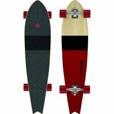 """Streetsurfing Longboard Fish Tail 42 """" - Line Up"""