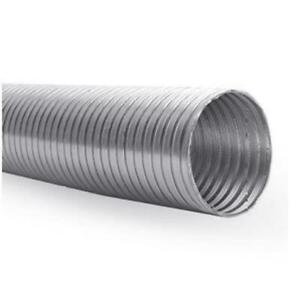 "Flexible Aluminium Duct 400mm x 9"""