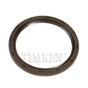 Engine Crankshaft Seal Rear Timken 710614