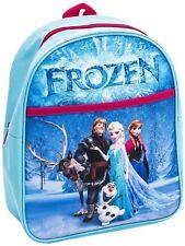 Joy Toy 463106 Disney Frozen Children's Backpack, 35 cm, 25 Liters, Multicolour