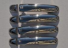 Cubre manetas puertas cromados AUDI A1 A3 A4 A5 A8 Q3 Q5 Q7