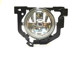 SUZUKI Grand Vitara XL7 1998-2002 front bumper LEFT fog lamp lights NEW (LH)