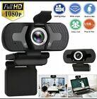 1080P webcam Brand New In Box! Wholesale Price