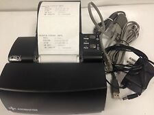Addmaster IJ7100-1C USB/Serial Validation/Receipt printer Refurbished