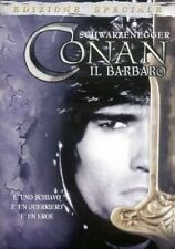 Conan Il Barbaro (1981) DVD Edizione Speciale
