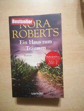 Nora Roberts - Ein Haus zum Träumen - Roman