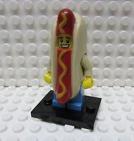 Lego Hot Dog Man Minifigure Series 13 - New