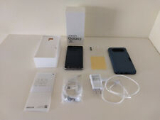 SAMSUNG GALAXY J5 PHONE 16 GB COMPLETE + CASE GSM SM-510MN TRACFONE BLACK 2016