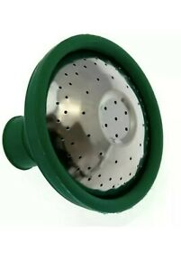 UNIVERSAL GARDEN WATERING CAN ROSE HEAD RUBBER WATER SPRINKLER SPRAYER