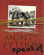 The Gospel According to Monty Python Speaks by David Morgan   (Paperback 1999)