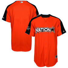 National League Majestic 2017 MLB All Sar Game Authentic On Field Jersey Size 48