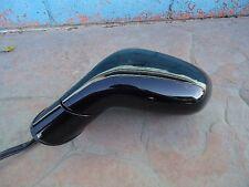 06 07 08 09 10 11 C6 Corvette Left Lh Door Mirror Hous. Dd0 U2K Lt Sens No Glass