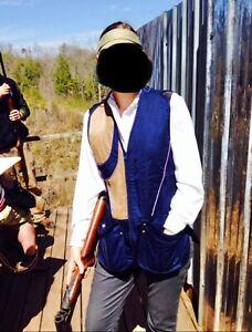 Beretta Women's Shooting Vest