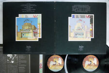 LED ZEPPELIN SONG REMAINS THE SAME SWAN SONG P-5544,5N Japan VINYL 2LP