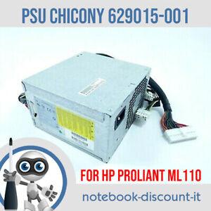 SERVER PSU Chicony HP 629015-001 FOR PROLIANT ML110 G7 350W S10-350P1A