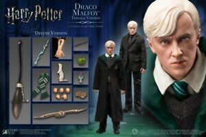 Harry Potter My Favourite Movie Actionfigur 1/6 Draco Malfoy Teenager Deluxe ...