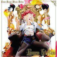 CD Album Gwen Stefani Love Angel Music Baby (The Great Thing) 2004 Interscope