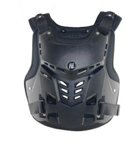 Füsport Motorcycle Protective Body Armour (Shield)