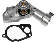 For Buick LaCrosse Engine Coolant Thermostat Housing Assembly Dorman 99245WD