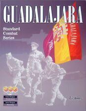 Guadalajara - MMP/Gamers - SCS - New in Shrink - Mint