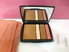 Guerlain Terracotta Bayadere Palette - Eyeshadow Blush Bronzing and Highlighter