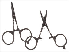 Dr Slick SCISSOR CLAMPS (SNH4B) 4'' BLACK * New 2019 STOCKS *