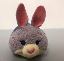 Judy Hopps Mini Disney Tsum Tsum - Zootopia