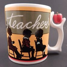 Dept 56 Best Teacher Coffee Mug