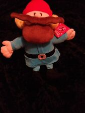 Yukon Cornelious  Rudolph Island Of Misfits Toy By Dan Dee  New With Tags Rare