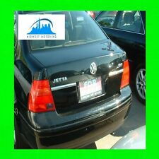 99-05 VW VOLKSWAGEN JETTA PRECUT CHROME TRUNK TAILGATE TRIM 00 01 02 03 04 2003