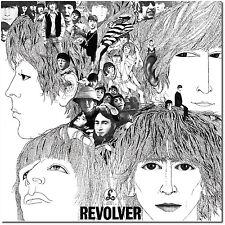 The Beatles , Revolver ( LP )
