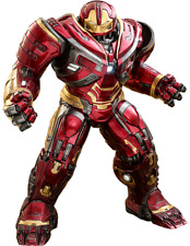 Avengers: Infinity War Power Pose Hulkbuster 1:6 Figure Hot Toys Sideshow PPS005