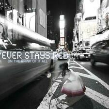 Ever Stays Red On the Brink of it All CD