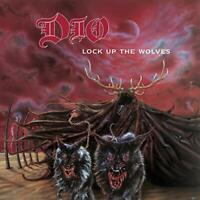 Dio / Lock Up The Wolves (1 LP GRAY)